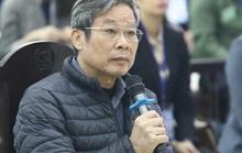 Sau 1 ngày được gặp gia đình, ông Nguyễn Bắc Son vẫn chưa nộp lại 3 triệu USD