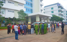 Sản phụ tử vong bất thường, người nhà vây kín bệnh viện đòi làm rõ