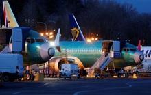 Boeing hoãn sản xuất 737 Max