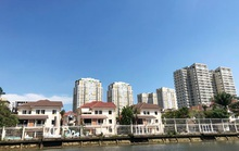 TP HCM gấp rút kiểm tra 101 dự án ven sông Sài Gòn
