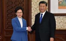 Bắc Kinh nhắc nhở lãnh đạo Hồng Kông chưa hoàn thành nhiệm vụ