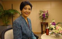 Bà Yingluck chỉ trích chính quyền Thái Lan khi bị tịch thu tài sản