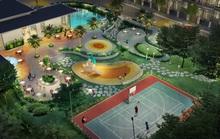 Verosa Park – Khang Điền:  Khai trương nhà mẫu -  Dấu ấn kiến trúc tân cổ điển, xứng tầm thượng lưu