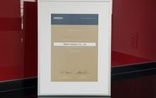 DKSH giành giải thưởng Nhà phân phối của năm từ WACKER