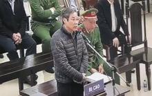Ông Nguyễn Bắc Son bất ngờ khai không nhận 3 triệu USD hối lộ