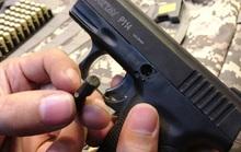 Trưởng Công an xã để mất súng ngắn bắn đạn cao su 2 năm vẫn chưa tìm thấy