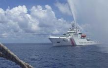Nhật Bản: Trung Quốc vi phạm luật pháp quốc tế ở biển Đông