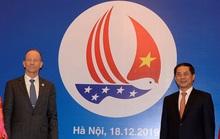 Trợ lý Ngoại trưởng Mỹ David Stilwell thăm Việt Nam