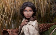 Mẩu nhựa cây bí ẩn làm sống dậy thiếu nữ xinh đẹp 5.700 tuổi