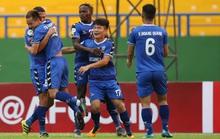 Thắng đậm U20 Việt Nam, Becamex Bình Dương vô địch BTV Cup