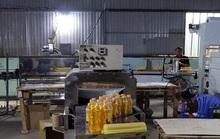 Công an Đồng Nai đột kích xưởng làm nước ngọt giả ngay TP Biên Hòa