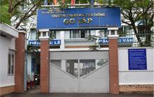 Trường THPT Gò Vấp nói gì về thông tin giáo viên làm lộ đề trên Facebook?