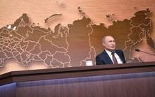 Ông Trump bị luận tội, ông Putin bênh chằm chặp