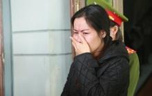 Lừa đảo hàng trăm triệu đồng, người phụ nữ khóc lóc khi bị bắt