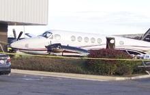 Thiếu nữ 17 tuổi cướp máy bay tại sân bay quốc tế Mỹ