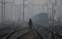 Chết sớm vì ô nhiễm: Ấn Độ và Trung Quốc đứng đầu