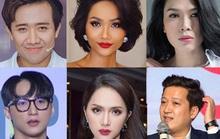 Nghệ sĩ nào giàu nhất  showbiz Việt 2019?
