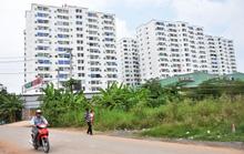 Làm sao có đủ nơi ở cho người dân TP HCM?