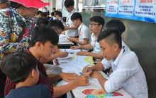 Hàng ngàn sinh viên bỏ học, bị buộc thôi học mỗi năm