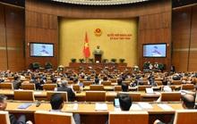Vắng nhiều đại biểu khi họp tổ tại kỳ họp Quốc hội