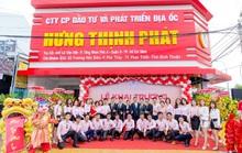 Bắt giam giám đốc Công ty địa ốc Hưng Thịnh Phát chuyên bán dự án ma