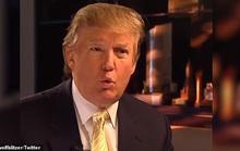 Đoạn video điềm báo luận tội của ông Trump hơn 10 năm trước