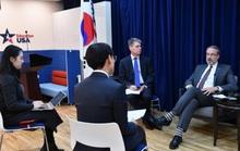 Mỹ đòi tới 5 tỉ USD để bảo vệ Hàn Quốc?