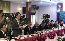 Doanh nghiệp Nhật ngại thủ tục đầu tư dự án bất động sản ở TP HCM