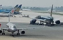 Phát hiện vật thể lạ gần tim đường băng sân bay Nội Bài