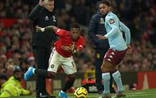 Mất điểm ngỡ ngàng sân nhà, Man United ngày càng xa Top 4