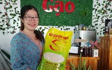 Tự hào hạt gạo Sóc Trăng