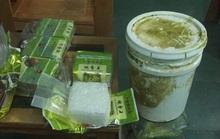 Nhiều gói ghi chữ Trung Quốc nghi chứa ma túy liên tục dạt vào bờ biển miền Trung