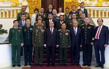 Quân đội bảo vệ vững chắc Tổ quốc trong mọi tình huống