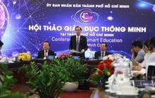 TP HCM hướng tới phát triển giáo dục thông minh