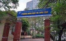 Ra đề đánh đố học sinh, phòng GD-ĐT Thanh Xuân bị thanh tra việc ra đề thi