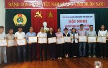 Quảng Nam: Chú trọng chăm lo phúc lợi đoàn viên