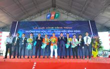 Đại học FPT đầu tư 694 tỉ đồng xây phân hiệu chuyên đào tạo AI tại Bình Định