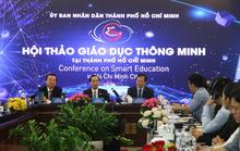 Giáo dục có ý nghĩa đặc biệt quan trọng trong đô thị thông minh
