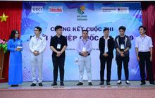 Chung kết cuộc thi Khởi nghiệp quốc gia 2019