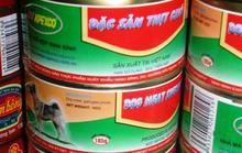 Xôn xao thông tin thịt chó đóng hộp được sản xuất tại Ninh Bình