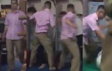 Vụ võ sư Nam Nguyên Khánh bị tấn công tại nhà riêng lại gay cấn