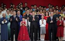 Đằng sau lời khen của chủ tịch Trung Quốc dành cho Macau