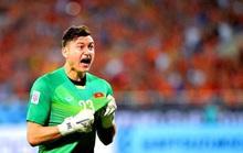 Đội hình tiêu biểu Đông Nam Á: Sao Đặng Văn Lâm lại thua cả thủ môn dự bị Thái Lan?