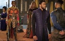 Đất nước hư cấu Wakanda trong Báo đen là... đối tác thương mại của Mỹ
