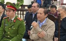 Ông Trương Minh Tuấn nói cảm thấy xấu hổ vì nhận hối lộ 200.000 USD