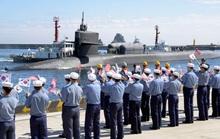 Tàu ngầm lớp Ohio của Mỹ: Bóng ma chất đầy Tomahawk trong lòng đại dương