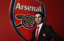 Mikel Arteta ngồi ghế nóng Arsenal, tự tin đưa Pháo thủ trở lại