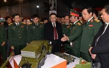 Phó Thủ tướng khai trương triển lãm quân sự - quốc phòng