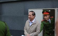 XÉT XỬ VỤ ÁN MOBIFONE MUA AVG: Bị cáo Trương Minh Tuấn: Đây là nỗi nhục...
