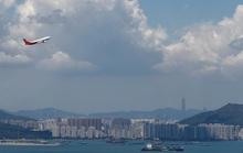 Hồng Kông Airlines bị giam 7 máy bay vì không trả nợ